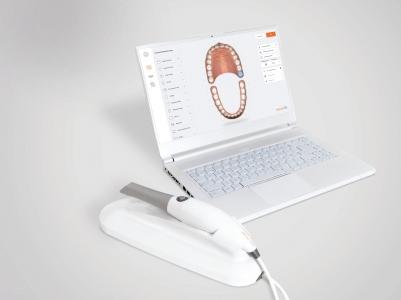 Сканер Heron 3Disc