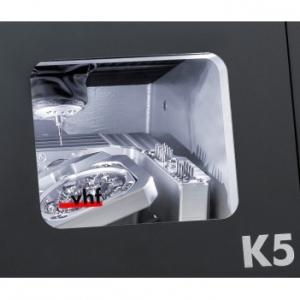 Фрезерный станок К5
